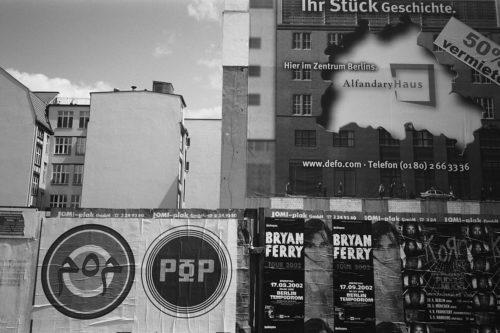 christian-maillard-Allemagne-écrits graffitis publicité